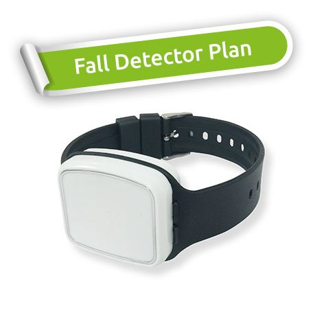 Vibby Fall Detector