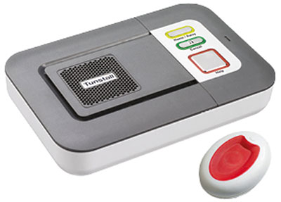 Personal Alarm for elderly People Unit